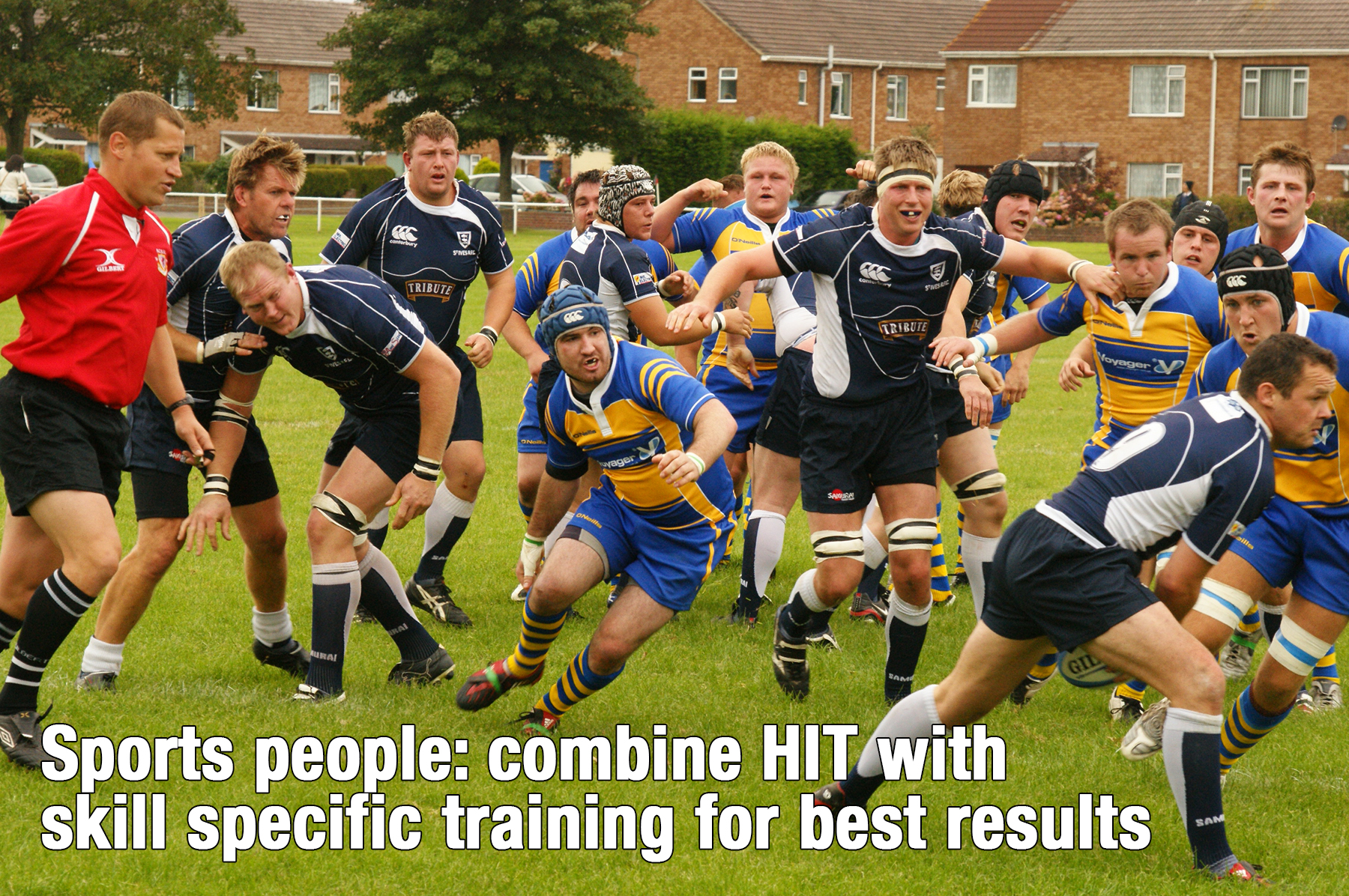 The Benefits Of Hit For Sports People Hituni