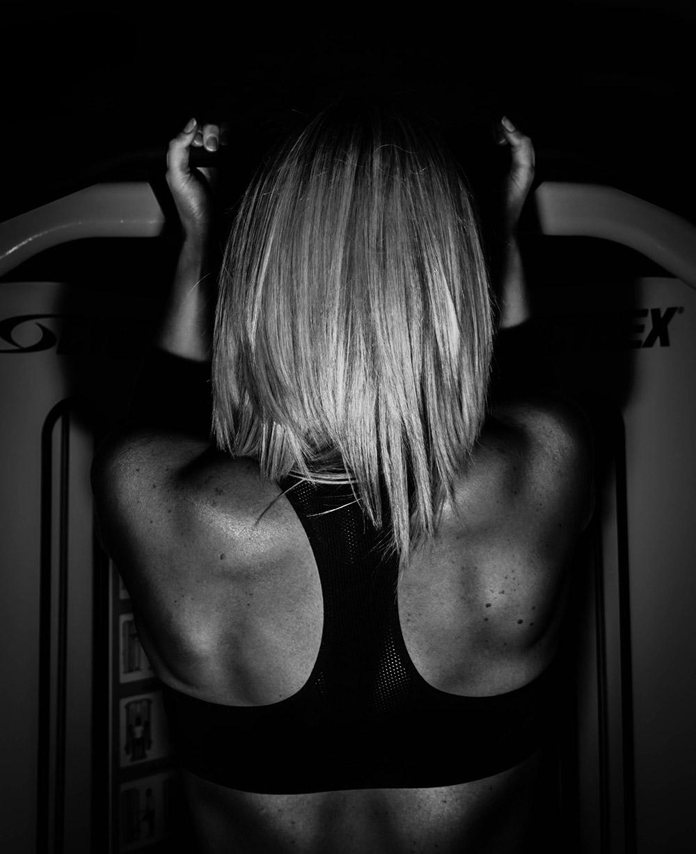 anabolic state weight loss