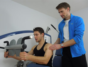 being-a-personal-trainer