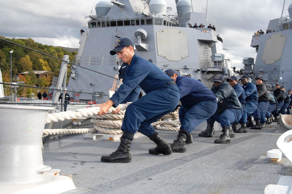 navy-teamwork-training