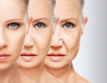 Can exercise reverse ageing?