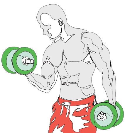 The complete beginners guide to high intensity resistance training free ebook fandeluxe Image collections