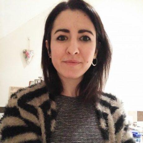 Profile picture of Ioanna Koliou