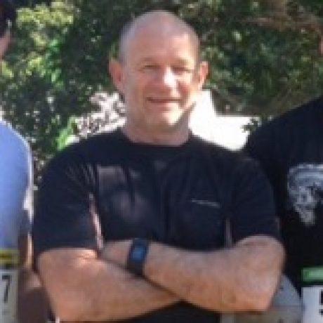 Profile picture of Nigel Docker